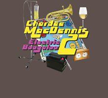Chardee MacDennis 2: Electric Boogaloo (ALWAYS SUNNY) Unisex T-Shirt