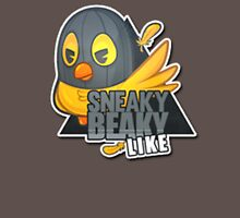 """Sneaky Beaky Like"" 