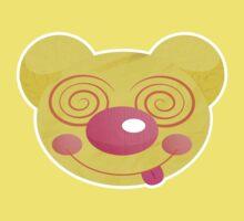 Crinkled Bear Baby Tee
