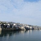 Falmouth Cornwall by Photoplex