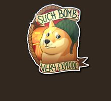 """Such Bomb Very Exploade""