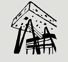 Ontario College of Art and Design University Building  Unisex T-Shirt