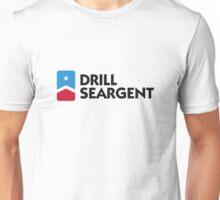 Drill Sergeant Unisex T-Shirt