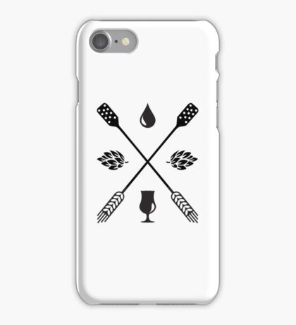 Craft Beer / Homebrew / Drink Local iPhone Case/Skin