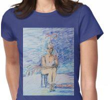 Pari Womens Fitted T-Shirt