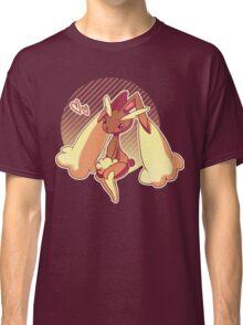 lopunny Classic T-Shirt
