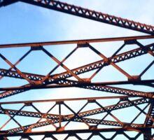 Arlington Bridge Sticker