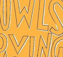 Howl's Moving Castle  Sticker