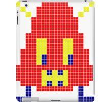 Laughing Robot iPad Case/Skin