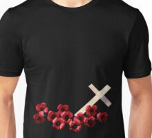 Why Sunsets Are Red Unisex T-Shirt