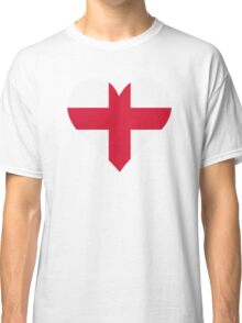 A Heart for England Classic T-Shirt
