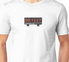 Stattrak 1337 Unisex T-Shirt