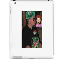 MLG BRUTUS iPad Case/Skin