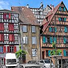 Beautiful Colmar by Jo-PinX