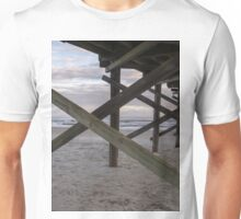 Sunset framing Unisex T-Shirt