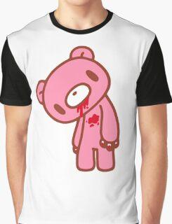 Gloomy Bear Graphic T-Shirt