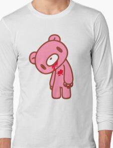 Gloomy Bear Long Sleeve T-Shirt