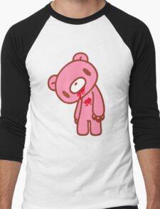 Gloomy Bear Men's Baseball ¾ T-Shirt