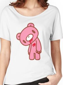 Gloomy Bear Women's Relaxed Fit T-Shirt