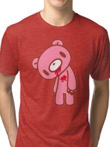 Gloomy Bear Tri-blend T-Shirt