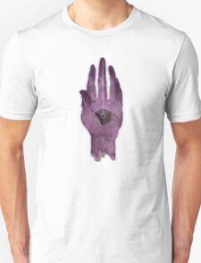 Porter Robinson | EGGPLANT BACKGROUND | LOGO | T-Shirt