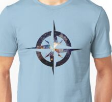 AmbitusRosa (Compass Rose) Unisex T-Shirt