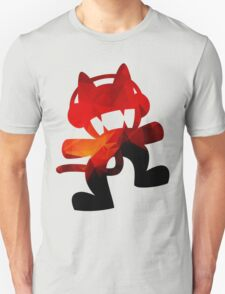 Polygon Fire T-Shirt