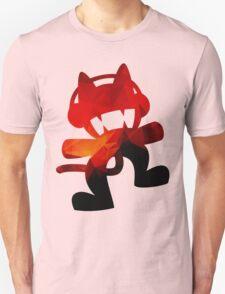 Polygon Fire T-Shirt