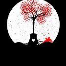 Love Tree by modernistdesign