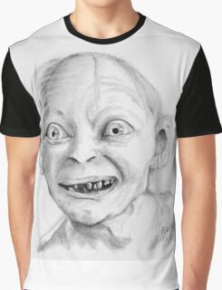 GOLLUM Graphic T-Shirt