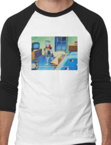 Ash Ketchum Men's Baseball ¾ T-Shirt