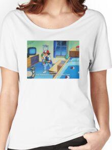 Ash Ketchum Women's Relaxed Fit T-Shirt