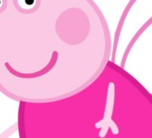 Peppa Pig Sticker