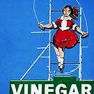 Skipping Girl Vinegar by jamjarphotos