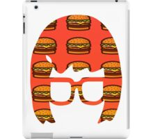 Tina Blecher iPad Case/Skin