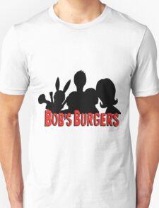 The Belcher Family // Bobs Burgers T-Shirt