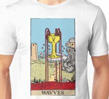 "Wavves- V ""Cup"" Unisex T-Shirt"
