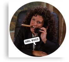 The OG Girl Boss Canvas Print