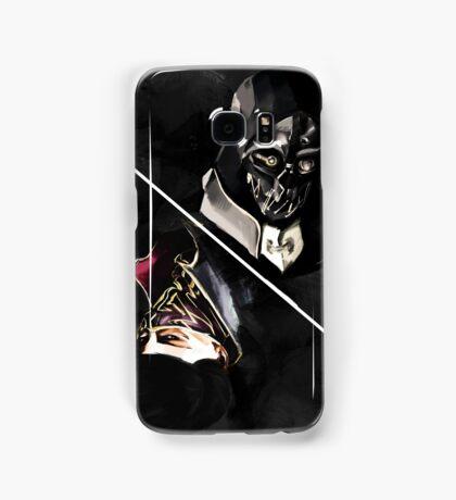 Dishonored tarot Samsung Galaxy Case/Skin