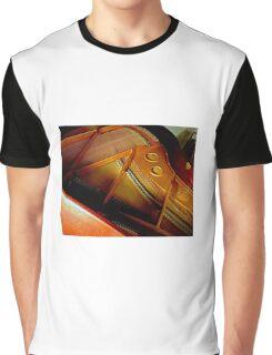 Strike a Chord Graphic T-Shirt