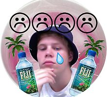 Yung Lean x2 by ronsmith57