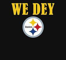 Who Dey - We Dey Steelers Unisex T-Shirt