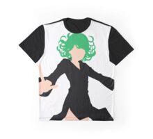 Tatsumaki Graphic T-Shirt