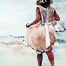 On the Beach 2 by pamfox