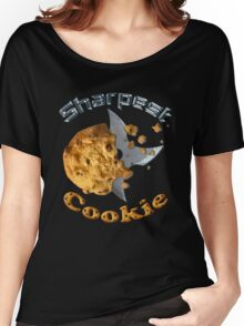 Sharpest Cookie (in the Jar) Women's Relaxed Fit T-Shirt