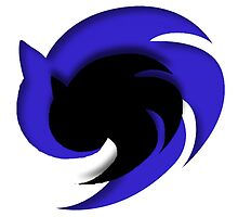 Sonic Emblem by crzycras8895