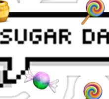 Hey, Sugar Daddy...  Sticker