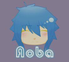 Dramatical Murder Aoba Kids Tee