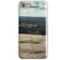 Enchanted Rock - Horizon iPhone Case/Skin