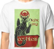 Le Fureur de Nuit Classic T-Shirt